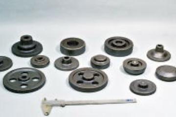 Various Gear Parts