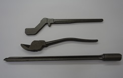 Forged tools