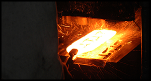 工具製造技術の紹介