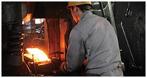 Hot Forging Technology