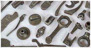 鍛造製品の紹介
